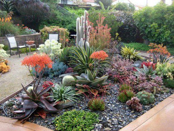 Как обустроить двор частного дома стильно, бюджетно и функционально — 120+ фото лучших идей - Обзор