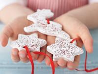 Подделки на новый год: обзор лучших подделок на новогодние праздники своими руками (45 фото)