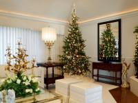 Украшаем дом к Новому году — 75 фото