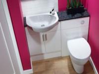 Мебель для ванной комнаты. 40 фото идей дизайна
