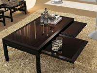 Современные столы трансформеры — 30 фото