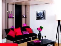 Красивый дизайн маленькой спальни — 40 фото уютной маленькой спальни