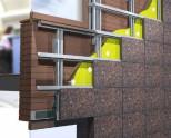 Фасадные материалы для дома с мансардой – как выбрать и что учесть при монтаже