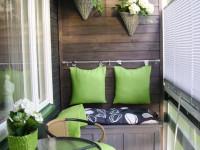 Рекомендации по обустройству балкона