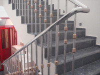 Надежные и неприхотливые чердачные лестницы