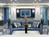 Современный дизайн гостиной 2020