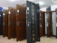 Металлические входные двери: особенности выбора и установки