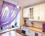 Ремонт кухни реальные фото примеры