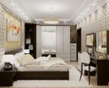 Спальные гарнитуры 2018 дизайн интерьера