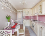 Какой стиль дизайна интерьера кухни