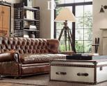 Мебель от Restoration Hardware