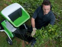 Измельчитель травы своими руками – инструкция с описанием и фото