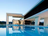 Красивые частные дома – 100 фото экстерьера дома в современном стиле