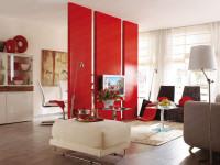 Зонирование гостиной комнаты 40 фото идей дизайна