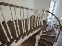 Особенности модульных лестниц