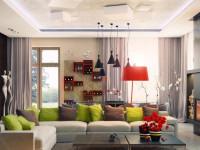 Интерьер гостиной 2020 современные идеи