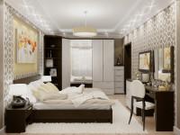 Спальные гарнитуры 2020 дизайн интерьера