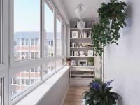 Шкаф для хранения на балконе. 85 фото – шкафы на балконе интересные идеи