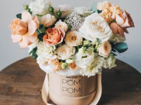 Выбираем цветы с доставкой