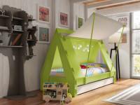 50 идей для детской кровати