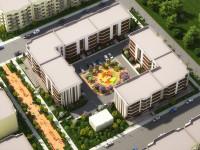Новостройки в Алматы по приемлемой цене от честного застройщика Меркур Град