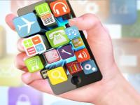 Современные мобильные приложения