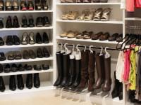 Лучшие модели полок для обуви от честного магазина plastic-shop.in.ua