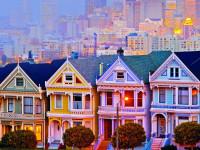 Различие дизайна домов и быта в Штатах и в Европе