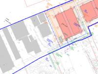 Проектно-изыскательские услуги при возведении строительных объектов