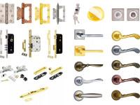 Что нужно знать о фурнитуре межкомнатных дверей?