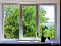 Пластиковые окна. Ремонт и бюджет