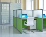 Оформление офисного помещения