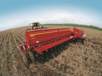 Пропашные сеялки в сельском хозяйстве