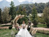 Выездная регистрация брака от KARTON Wedding