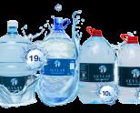 Питьевая вода SEYLAB
