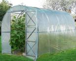 Плёночные теплицы. Как правильно расположить в огороде?
