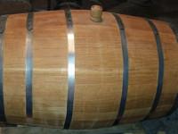 Характеристики деревянных дубовых бочек для вина