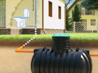 Для чего нужен септик в загородном доме