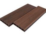 Современные строительные материалы: террасная доска из ДПК