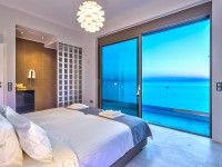 Как создать спальню в пляжной тематике без краски?