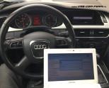 Активация или отключение (кодирование) штатных опций автомобиля