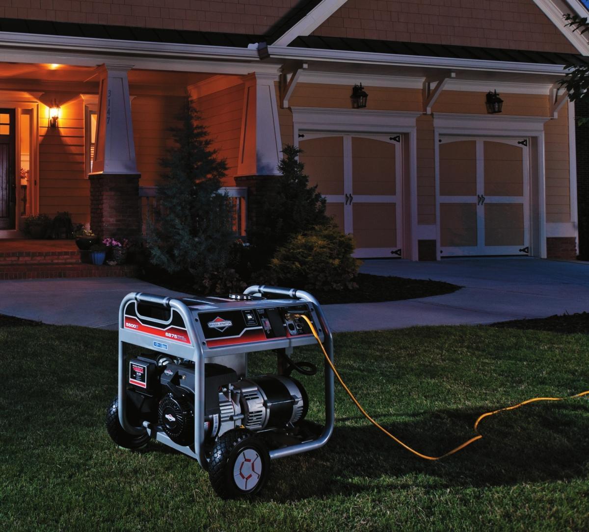 генератор для дачи2