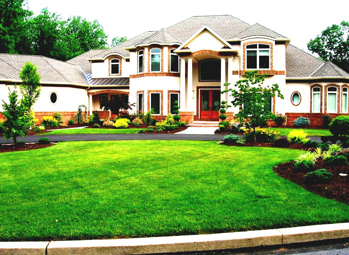 house-landscape-pinterest-landscaping-front-the-tips-to-compose-simple-ideas-of-home-outstanding-yard-on-a-budget-for-design-pic