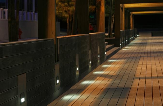 светильники потолочные встраиваемые фото