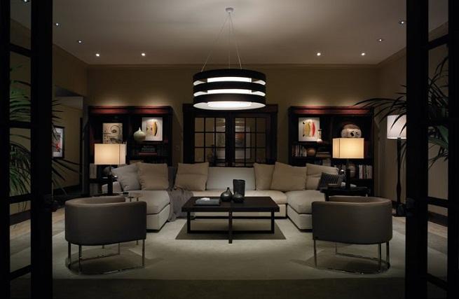 квадратные светильники потолочные встраиваемые