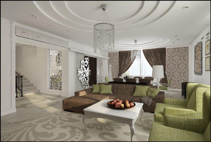интерьер гостиной фото современные идеи в квартире