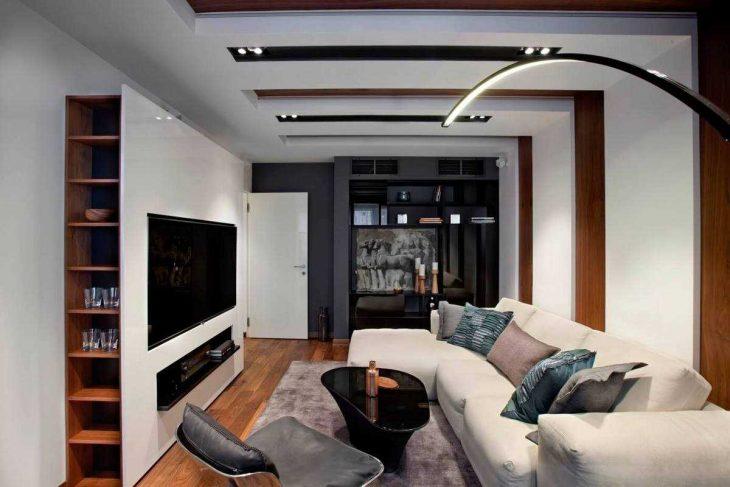 красивые современные интерьеры квартир фото