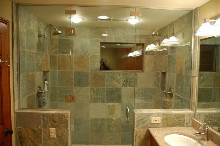 ремонт ванной комнаты варианты отделки