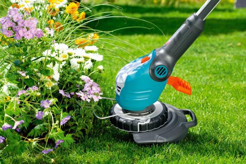 газонокосилка для травы как выбрать